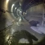 عیب یابی کابل در تونل