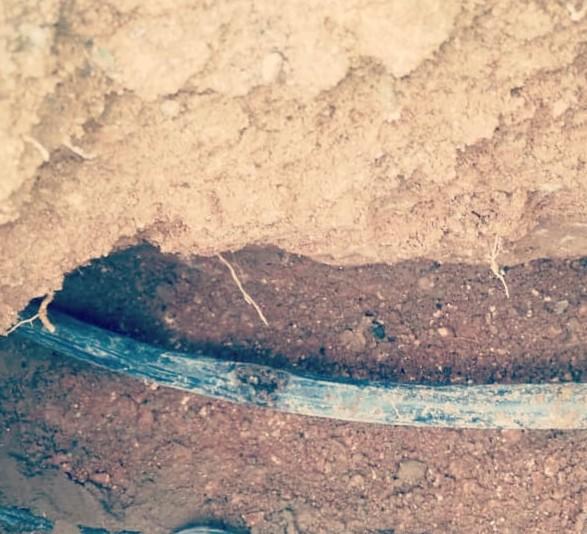 نقطه اتصالی کابل