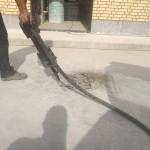 عیب کابل های فشار ضعیف کارخانه ماشین سازی پرند